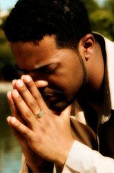 gebed_man